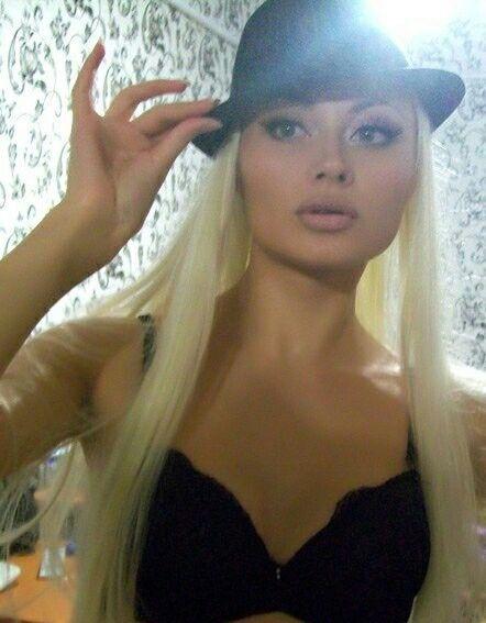 İstanbul Escort Bayan Rus Olya