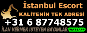 istanbul escort ilan